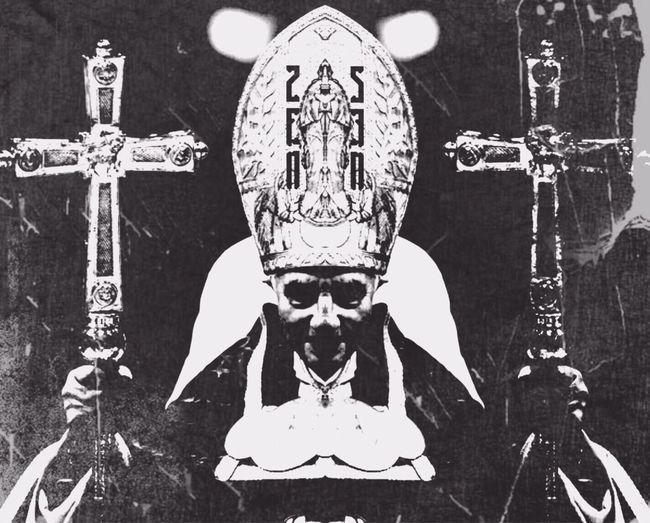 今日のデザイン✌️😊 Today's design🖖😀 Romance Christ King God Vatican Cross Zen Originalbrand Today's  Kyoto Design Today :) 禅 バチカン市国 ローマ法王 世界一小さい国