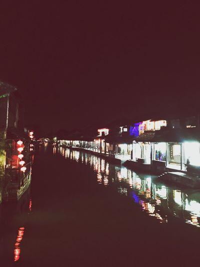 China 西塘