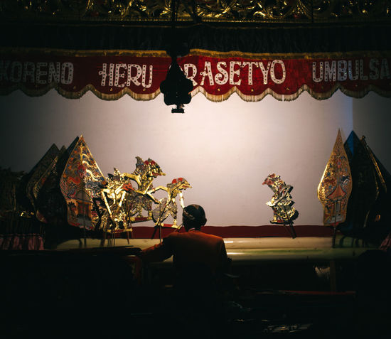 """""""this is my culture"""" - Java Culture Show Wayang Kulit Wayang Art Java Culture And Tradition Traditional Culture Traditional Festival INDONESIA City Arts Culture And Entertainment Performance Silhouette"""