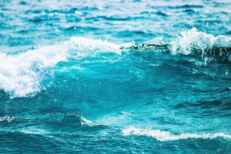 Fresh ✌🏼 Water