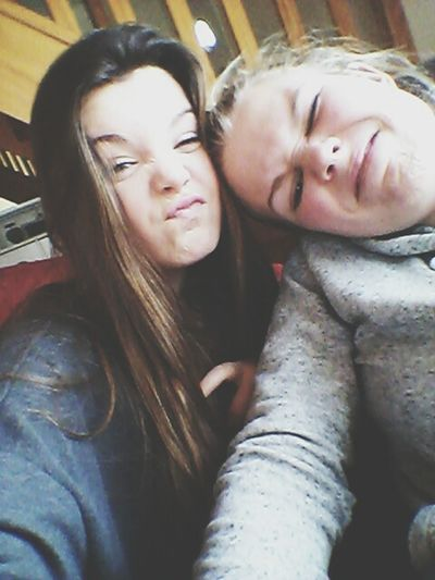 Trop De Love Sister Love You