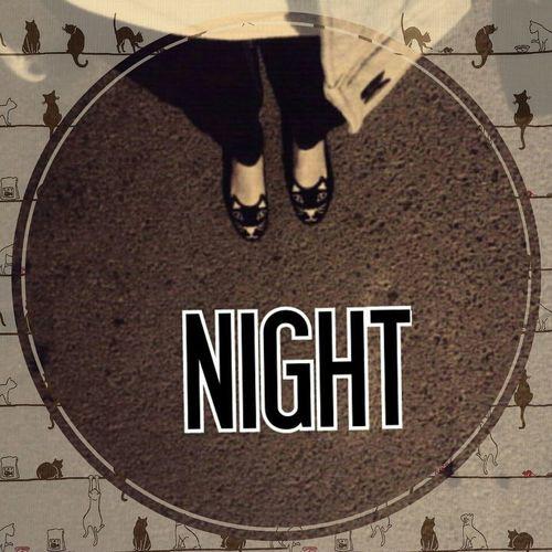 Night That's Me