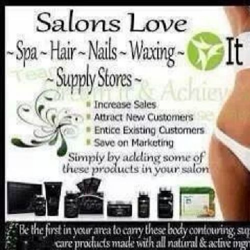 Salon Hairstylist Idohair Nails if you own a salon, work in a salon or know anyone who does, contact me for info!!!