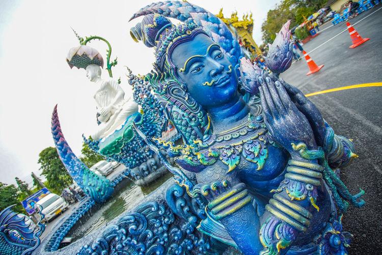 Thailand Art