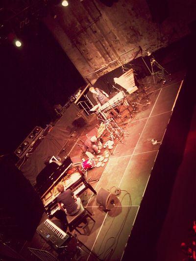 Berlin Jazz Meeting