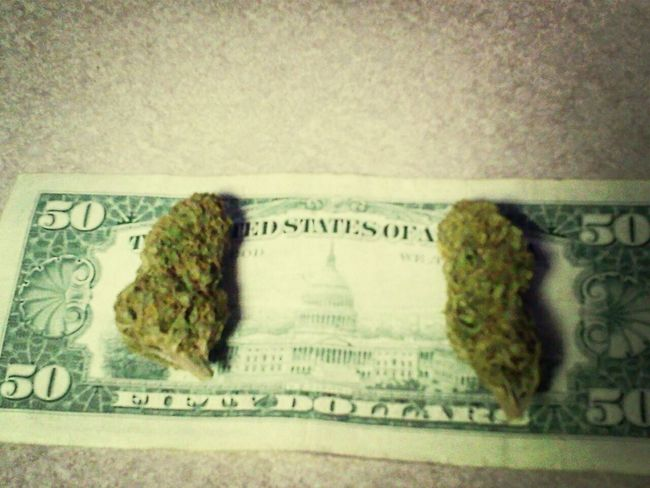 In God We Trust American Made 420 Smoker