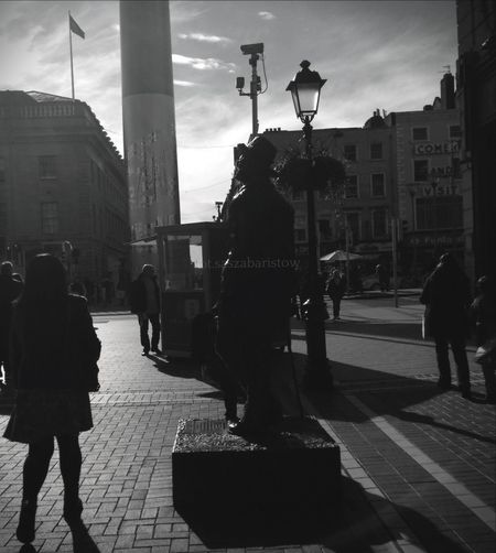 streets... Iphonegraphy Sunny Day Street Photography Randompeople