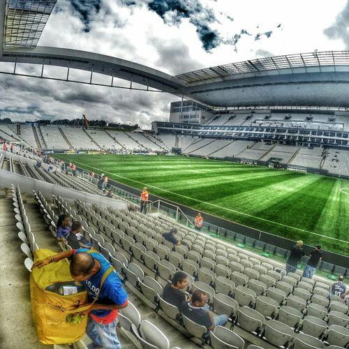 Hospício!!! Soccer Goal Game Corinthians Vaicorinthians Timao Todopoderoso SCCP