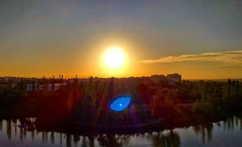 Oufarkha VSCO Vscocam Sunset Sun Atardecer Beautiful Sol València Marrakech Morocco SPAIN Ig_valencia Igers Iger Ig_4every1 Instagrames Instagram Sonyxperia XPERIA ICAN I Me Villareal amazing