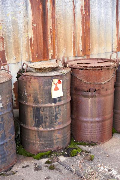 Abandoned radioactive barrels Contamination Drum Fuel Industrial Radioactive Barrels Toxic Waste Abandoned Barrel Danger Drum - Container Environment Environmental Damage Nuclear Old Outdoors Pollution Radiation Radioactive Material Radioactive Waste Radioactivity Rusty Uranium Warning Sign