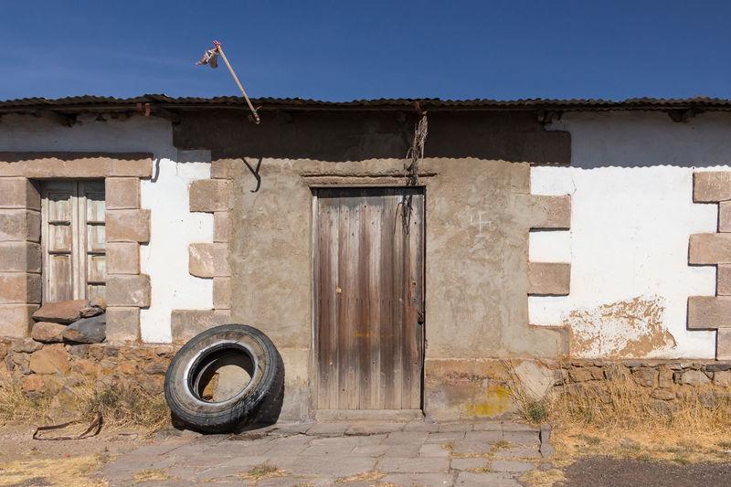 Pampa de