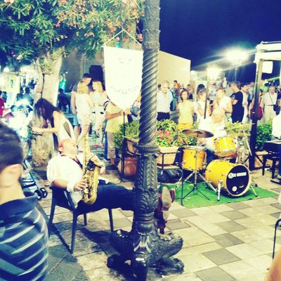 Music Live Music