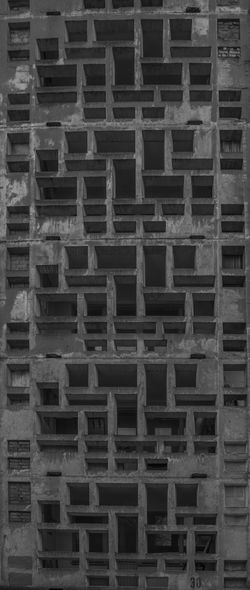 ussr arcitecture B&w Black & White Blackandwhite Close-up Conceptual Concrete Concrete Wall D600 Day Full Frame Industrial Monochrome Nikon No People Pattern Russian Ussr Ussr Architecture Ussrstyle The Architect - 2017 EyeEm Awards BYOPaper!