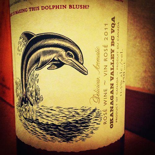 Loving This Wine