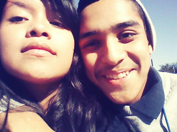 Almost a year <3