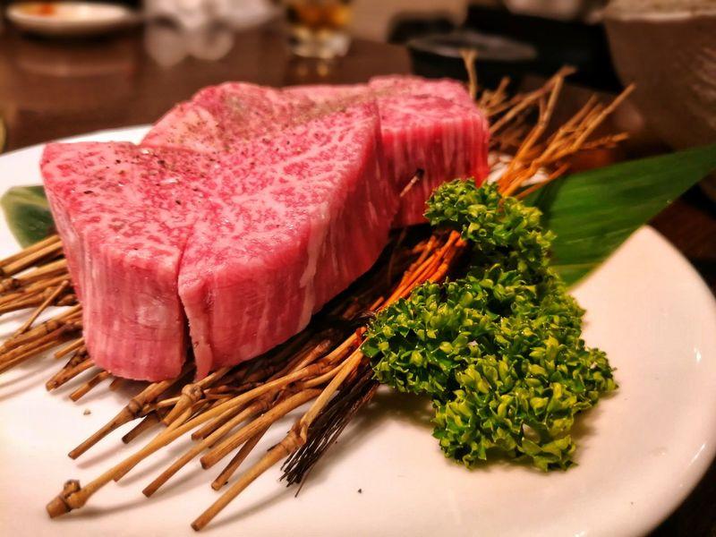Food Meat Freshness No People Close-up Wagyu Wagyu Beef Wagyu A5 Wagyusteak Wagyubeef Indoors  Day