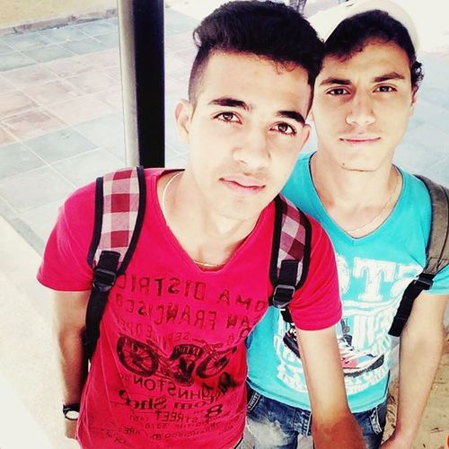 انا و الخو