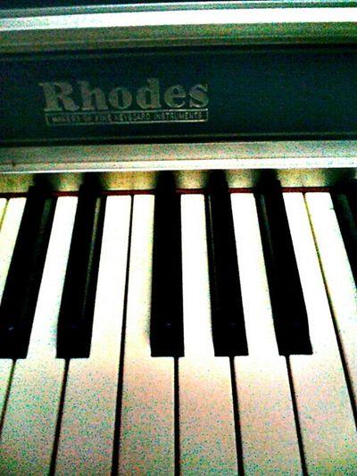 Rhodes-mark II
