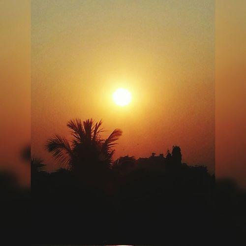 Raichur Sunset