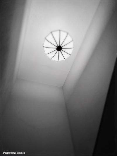 Light Indoors  Ceiling Lighting Equipment Architecture No People Built Structure Low Angle View Illuminated Geometric Shape Shape Electricity