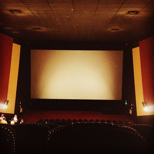 Los mejores puestos, la mejor película. First Eyeem Photo
