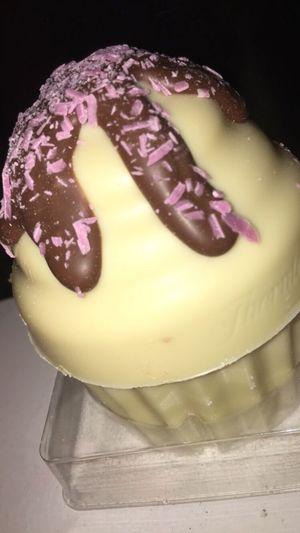 Food Temptation Chocolate Chocolatecupcake Whitechocolate Tasty Delicious Indulgence Unhealthy Eating