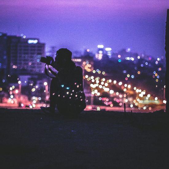 Bokeh Hunters The Week On EyeEm EyeEmNewHere EyeEm Vision EyeEm Gallery EyeEm Cityscape City Lights Nightlights EyeEm Best Shots EyeEm Selects EyeEmBestEdits EyeEm Best Edits EyeEmBestPics EyeEm Masterclass First Eyeem Photo Eyeem Market EyeEm Indonesia EyeEm Best Shots - Landscape City Lights At Night City At Night Nightshot Nightphotography Night Lights City Street Landscape_Collection
