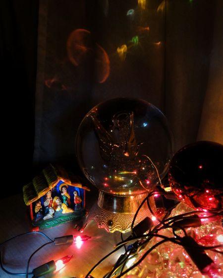 Best Christmas Lights Taking Photos Light And Shadow Pesebre Christmastime
