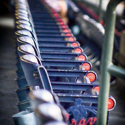 Braves Baseball TurnerField