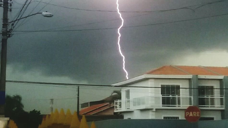 Brasil ♥ Raios Tempestade Chuva Chuva⛈🌦🌧🌩