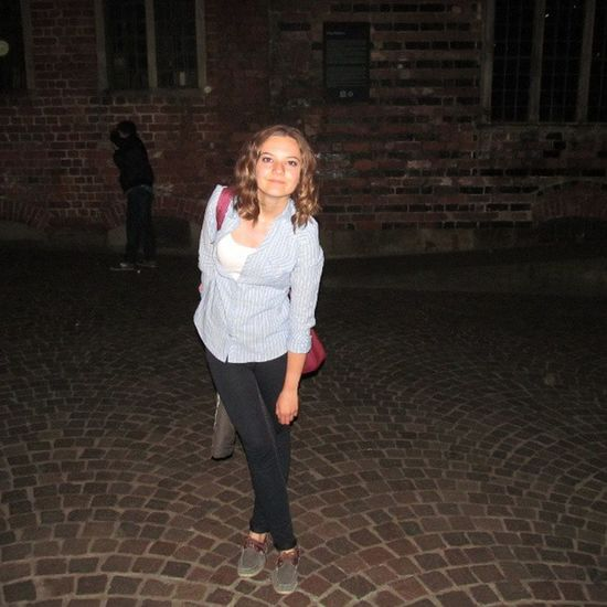 Bremen Mizikacilari Smile Happy almanya