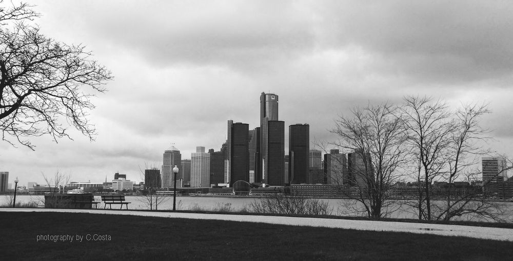 The home of Motown, Cadillac and Joe Louis