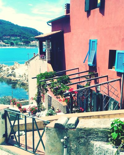 Isola d'Elba Tuscany Italy