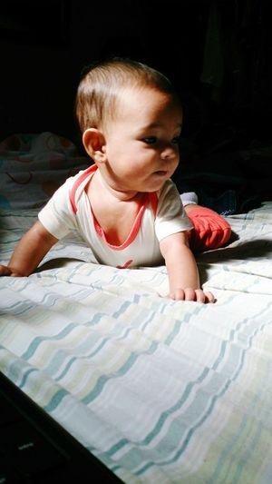 The Baby 💖 Te Amo💕