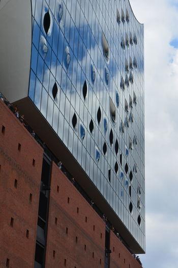 Building Mirror