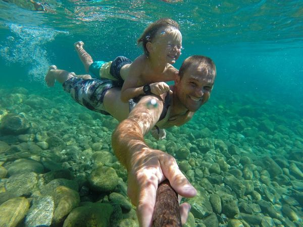 An entry for: Adventure Club. Here's the Crystal Clear water of Lake Chelan. I love Underwater Photography and I love being a Modern Father. Please, always Share Your Adventure. Entry for: People Together The Adventure Handbook Faces Of Summer Capturing Freedom EyeEm Bestsellers Feel The Journey Original Experiences Family On The Way Market Bestsellers April 2016 Fatherhood Moments Live For The Story Mix Yourself A Good Time Connected By Travel Second Acts Fresh On Market 2018