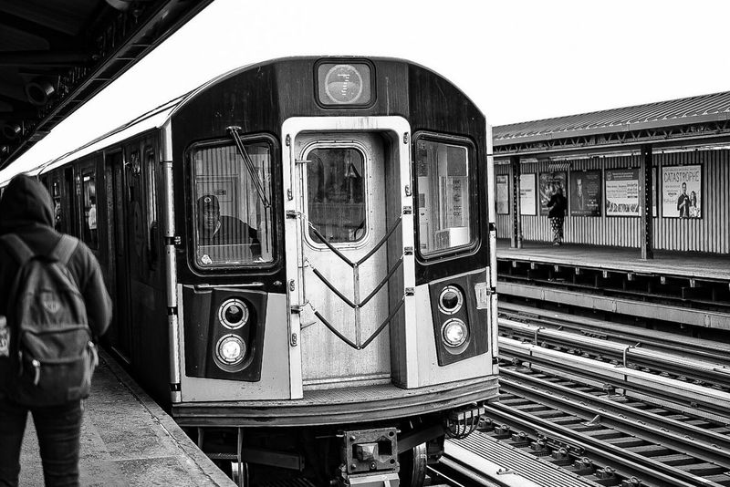 Public Transportation Transportation Subway Train NYC NYC Photography Queens NYC County Of Queens Queensbound Trainstation MTA Commute Mta Nyc Transit Trainconductor Subwayphotography Subwayride Railway