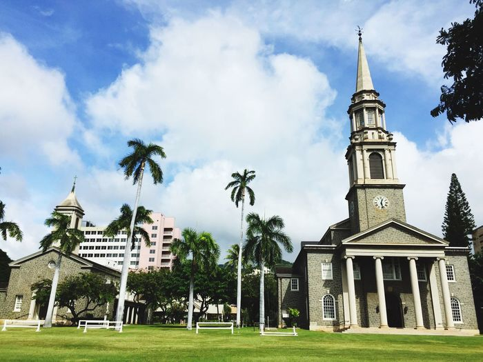 Hawaii Kings Church