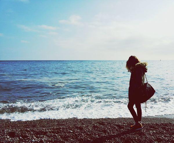 Моему любимому Соджу, моей любимой подруге Нине ;З Улыбайся чаще и ярко - у тебя замечательная улыбка! Не грусти, мастер! Всему мы еще научимся! ;D Я тебя люблю! Elegance Everywhere Sea Beach My Friend ❤ Traveling