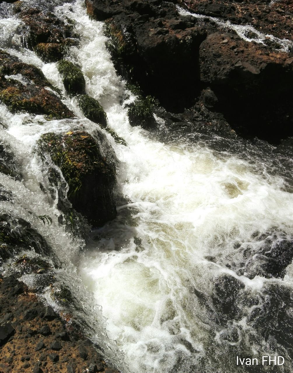motion, no people, nature, beauty in nature, day, tranquility, tranquil scene, water, outdoors, power in nature