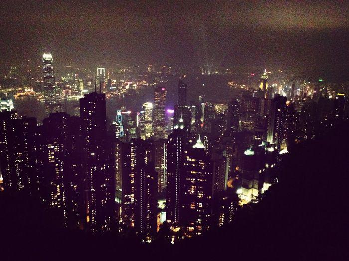 Night of Hong Kong HongKong Night