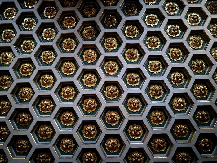 Pattern Famous Place Architecture Built Structure Indoors