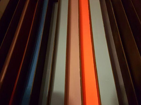 Colours Difussion Acoustics
