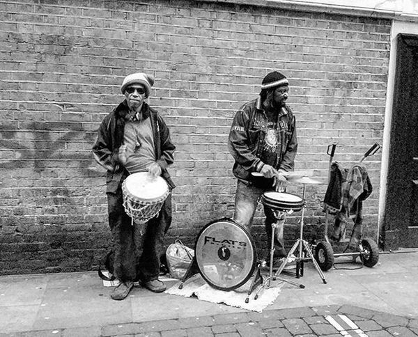 London Thisislondon Londonautumn Londoners Igerslondon Instalike Londonlife Streetsoflondon PeopleOfLondon Band Streetband Streetmusic Reallondon Shutup_london Lookup_ldn Igerslondon Iglondon Narcitylondon Londoncollective Londonmoment Londonmoments