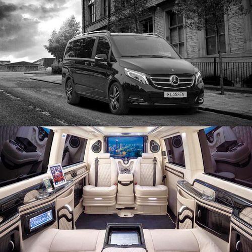 Klassen LUXURY Business Luxury van Vip Luxury Luxurylifestyle  Bestone Vclass Sclass  First Eyeem Photo