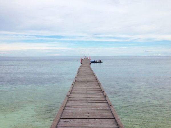 Kakabanisland Eastkalimantan  INDONESIA