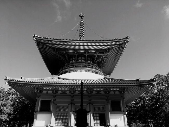 Kouyasan Wakayama Japan