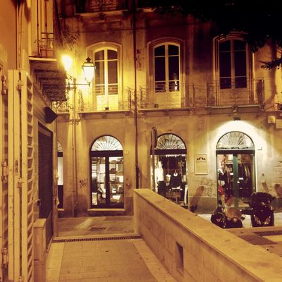 Old town by night 4 Streetphotography EyeEm Italy NEMstreet Amptcommunity_street