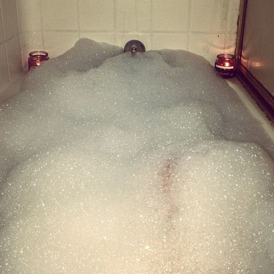 So many bubbles ? but bubble bath cause I'm sick!! Sick Poorme Hatemylife HML lol sick alot amazing bubble bath thought bubblebaths save me addiction addicted lavender yum lol toosick though missed school noschool omg to many hashtags lol