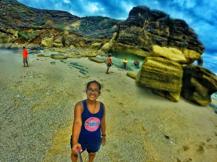 One day in Lombok